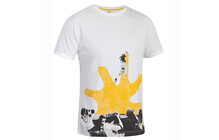 Salewa Callforhero CO M S/S Tee white